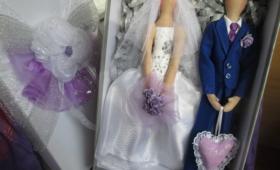 Гарантийные талоны на жениха и невесту. Шуточные руководства по эксплуатации.