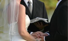 Свадьба. Конституция молодой семьи
