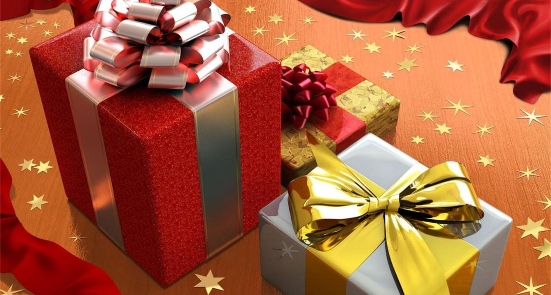 Как интересно спрятать подарок дома по запискам