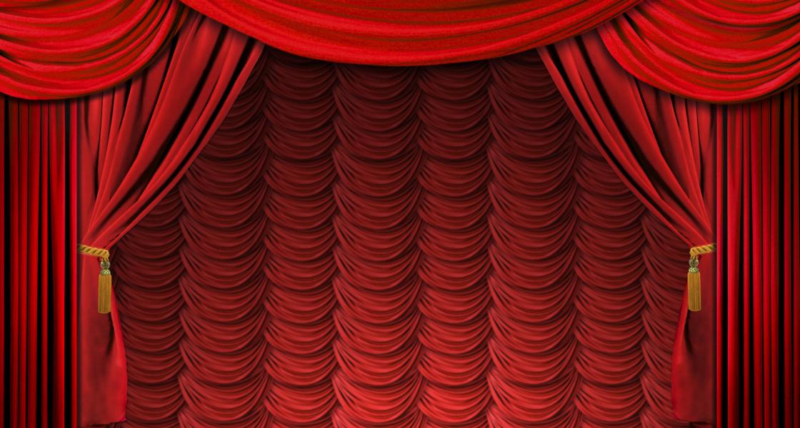 Театральные сценки для детей 10-12 лет