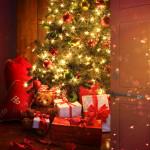 Новогодний подарок-квест для детей 7, 8 лет