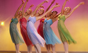 Танцевальная викторина