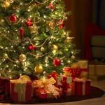 Новогодний подарок-квест для детей 9, 10 лет