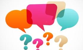 Игра «Вопросы-ответы» для подростков