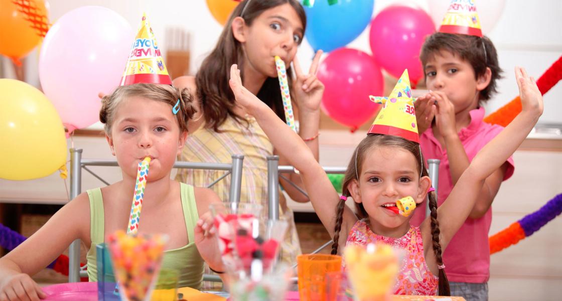 Веселые хлопалки-топалки для детей