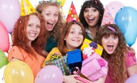Веселые игры для именинника на День рождения или Юбилей