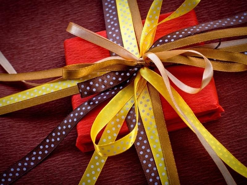 Сценарий квеста: как интересно и оригинально обыграть вручение подарка. Квест-трансформер.