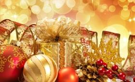 Оригинальное поздравление с Новым годом: подарок-квест, или поиск спрятанного сюрприза