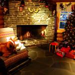 Новогодний подарок-квест для детей 11, 12, 13 лет