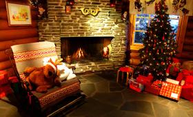 Новогодний квест для детей 11, 12, 13, 14, 15 лет, или поиск спрятанного сюрприза дома (в помещении квартиры или коттеджа)