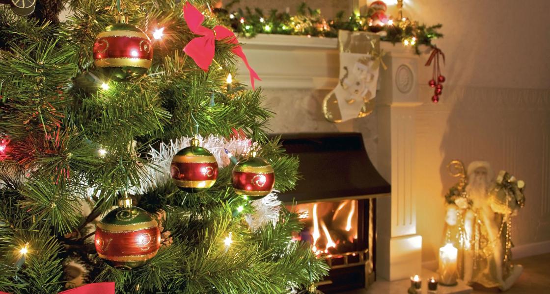 Новогодний квест: поиск спрятанных подарков для детей и взрослых (дома, на улице, в школе, в коттедже, офисе, кафе, ресторане)