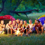 Квест «Детский пикник»: командная игра с поиском спрятанного клада на природе (в лесу)
