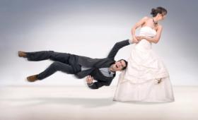 Шуточная застольная игра «Почему вы решили жениться?»