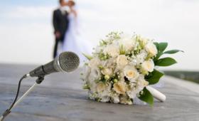 Весёлый свадебный репортаж с музыкальными нарезками