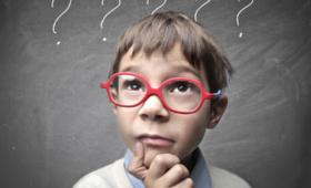 Шуточная викторина для детей с ответами