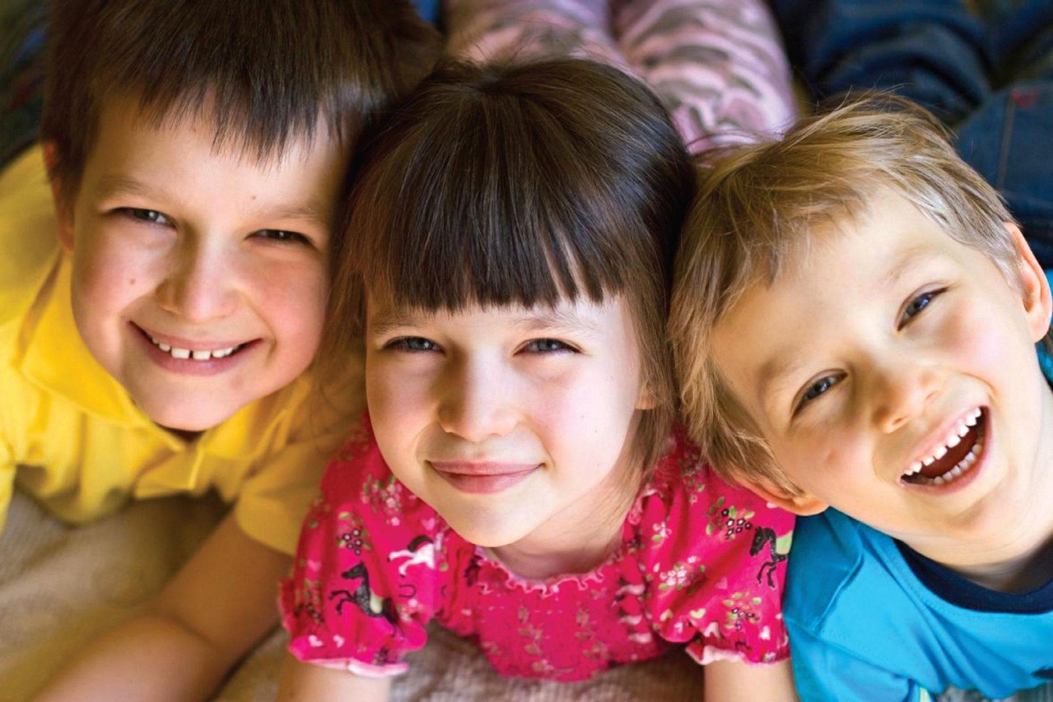 квест для дошкольников дома