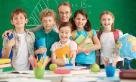 Квест для школьников (для учащихся 5, 6, 7, 8 классов) — командный поиск спрятанного сюрприза в школе или дома
