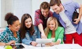 Квест для школьников (для учащихся 9, 10, 11 классов) — командный поиск спрятанного сюрприза в школе или дома