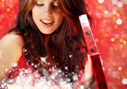 Квест «День рождения девушки (женщины)» — сюрприз с поиском спрятанного подарка для жены (любимой девушки, мамы, дочки, сестры, подруги, сотрудницы)