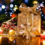 Новогоднее поздравление коллег, или квест-игра с поиском спрятанного подарка в офисе