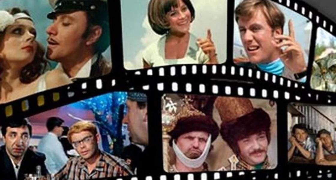 Крылатые фразы и цитаты из советских, отечественных, зарубежных кинофильмов и сериалов