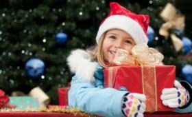 Новогодний квест для дошкольников, или поиск спрятанного сюрприза по картинкам  для детей 4, 5, 6 лет дома (в помещении квартиры или коттеджа)