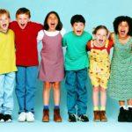Веселые детские кричалки