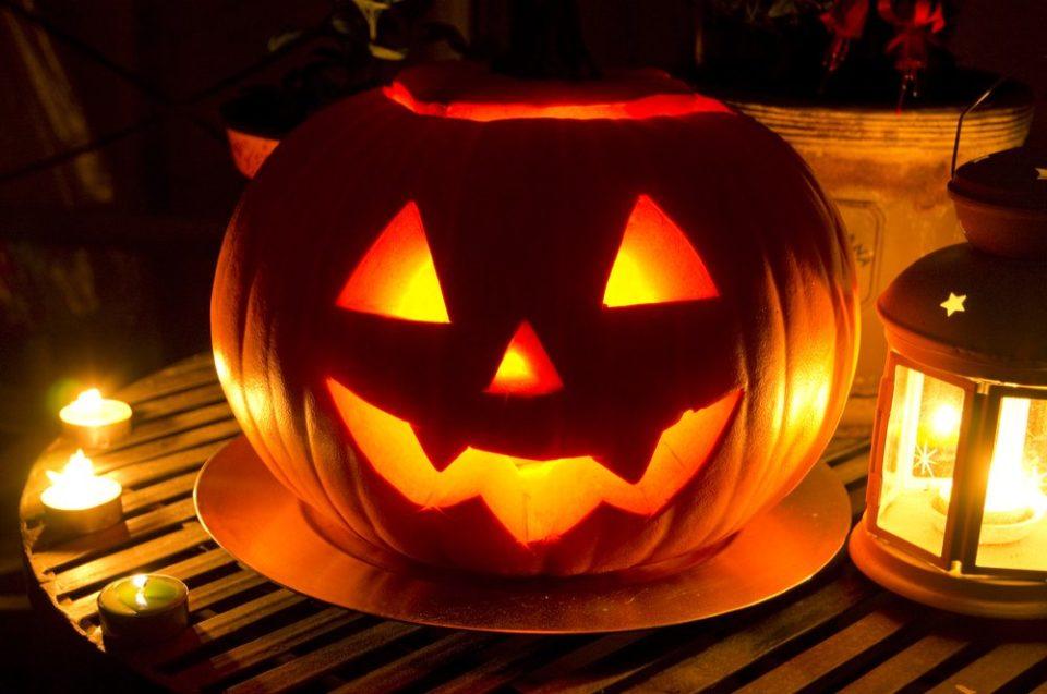 Квест на Хэллоуин для взрослых и подростков в помещении