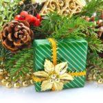 Квест «Новогодний сюрприз для взрослых и подростков», или поиск спрятанных подарков в помещении