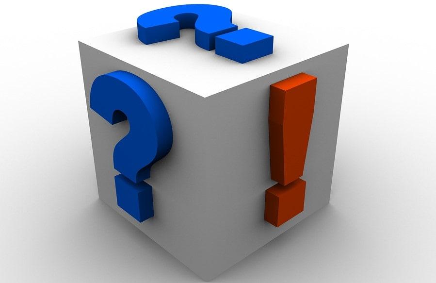 Застольная игра «Новогодние вопросы-ответы»