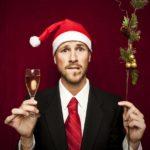 Игра «Зачем я пришел на этот новогодний праздник»