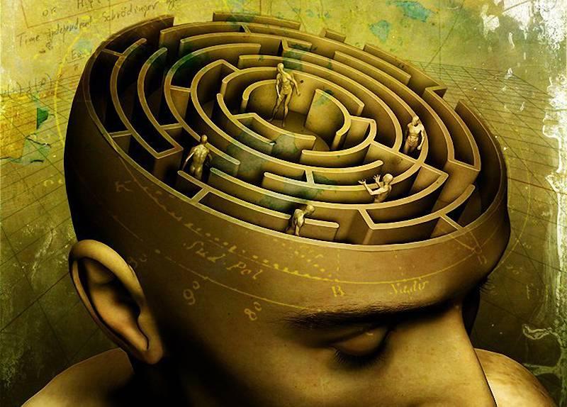 Психологические ассоциативные тесты