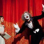 Сборник конкурсов актерского мастерства
