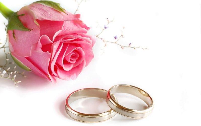 Стихи, напутственные слова невесте и жениху для счастливой семейной жизни