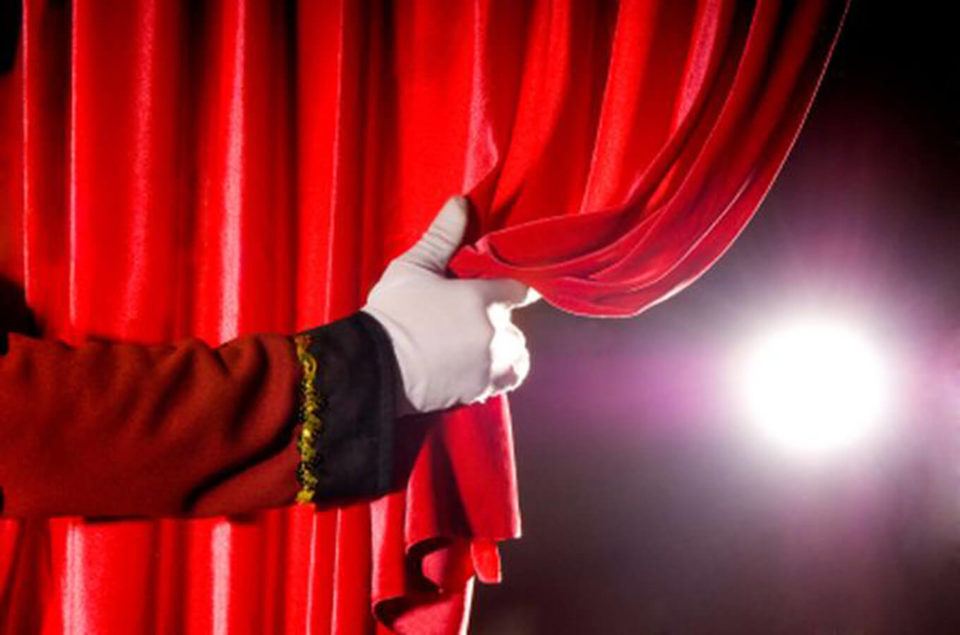 Что такое театр-экспромт?